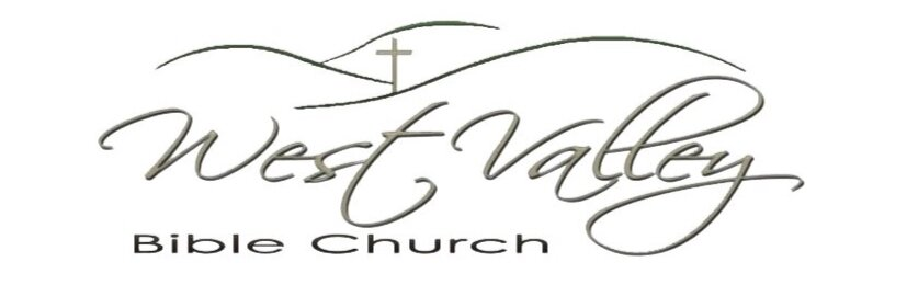 Our Vision — West Valley Bible Church