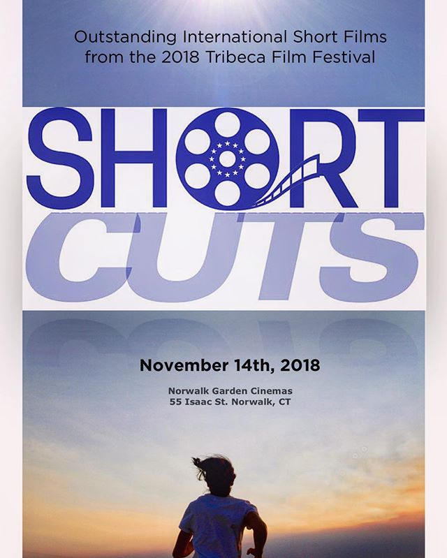 Souls of Totality selected for the Short Cuts Festival in Norwalk, Connecticut on Nov 14th, 2018 - showcasing outstanding short films from the @tribeca Film Festival.  Tickets -- https://www.jibproductions.org/shortcuts