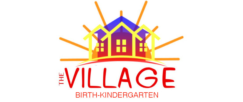 The Village - The Village is our ministry for children from birth to Kindergarten. They meet on Sunday mornings in a fun, secure area where they are able to grow their faith.  Videos, games, music, and energetic leaders create a place where students love to be.