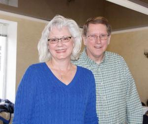 Chuck and Linda Block