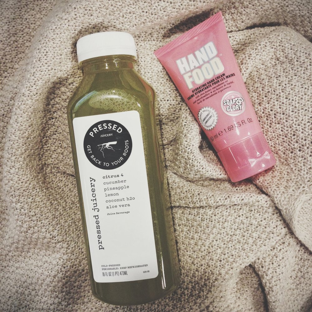 pressed juicery 3 day juice cleanse