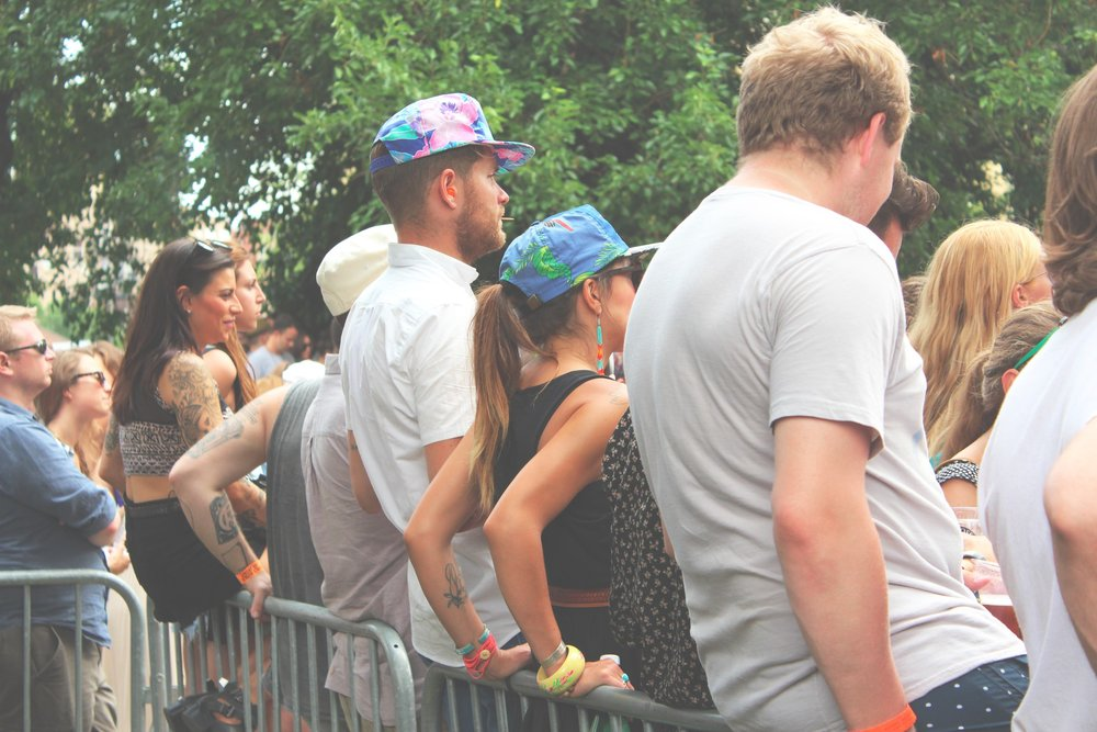 chicago pitchfork 2013