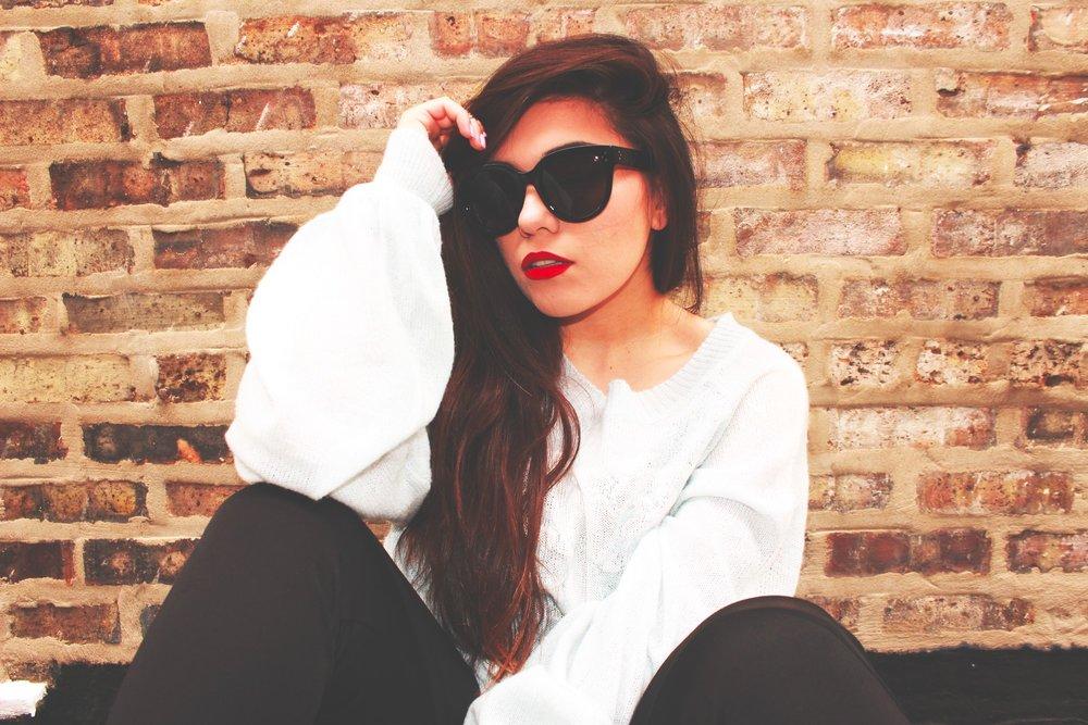 Céline audrey sunglasses