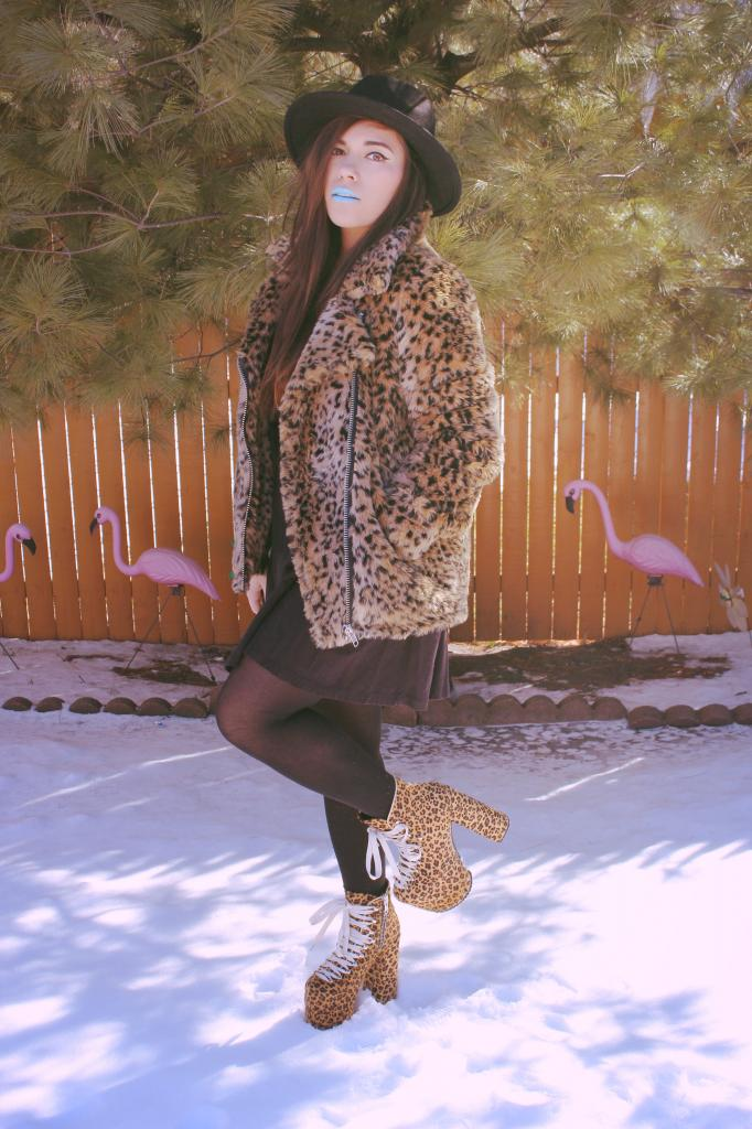 freak like me outfit post