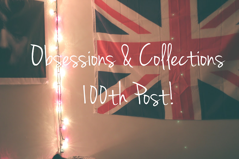 obsessions and collections