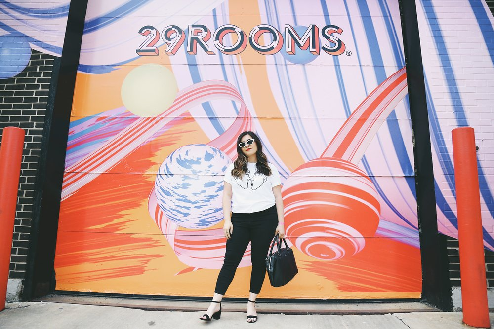 29Rooms Chicago