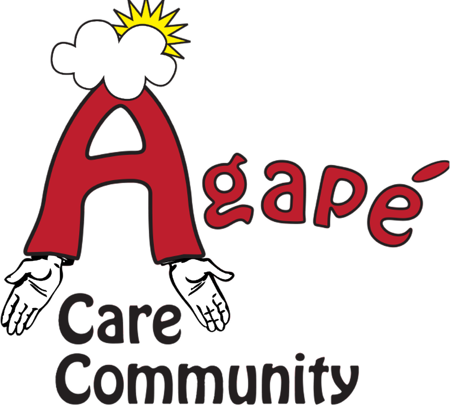 Agapé Care Community