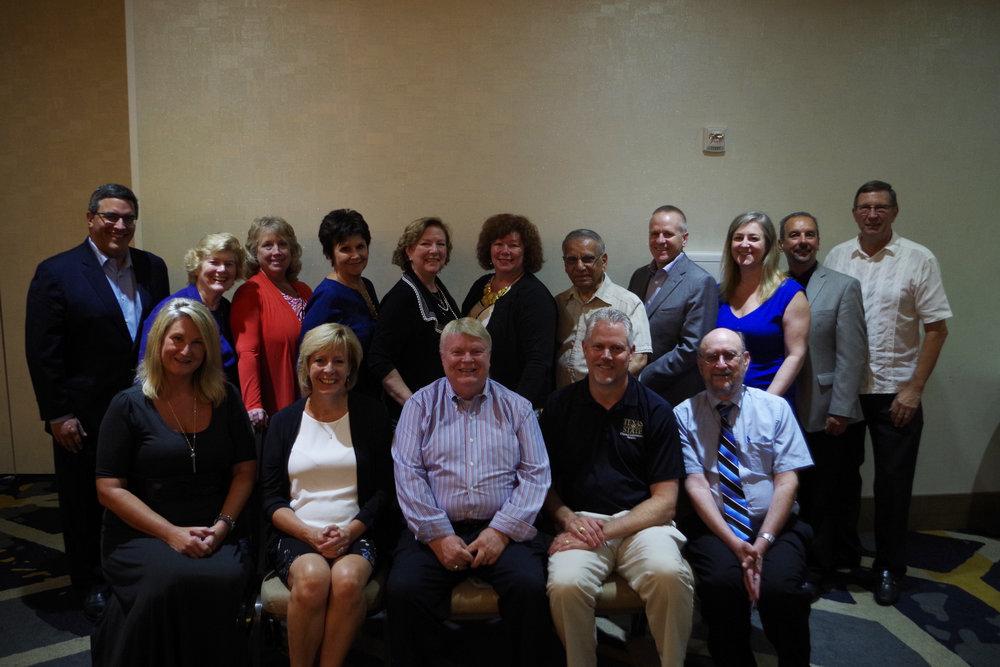 Board of Directors & Advisory Board