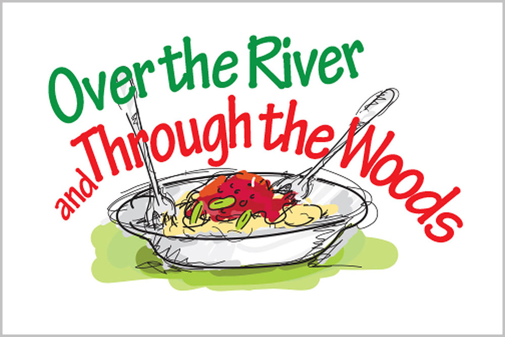 Over the Hill and Through the Woods presented by the Spanish Trail Playhouse