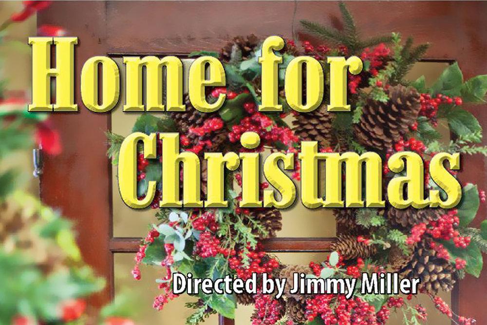 Home For Christmas 2012