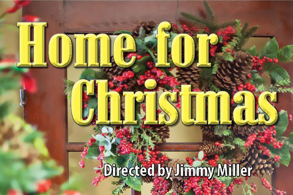 Home for Christmas 2011 presented by The Spanish Trail Playhouse
