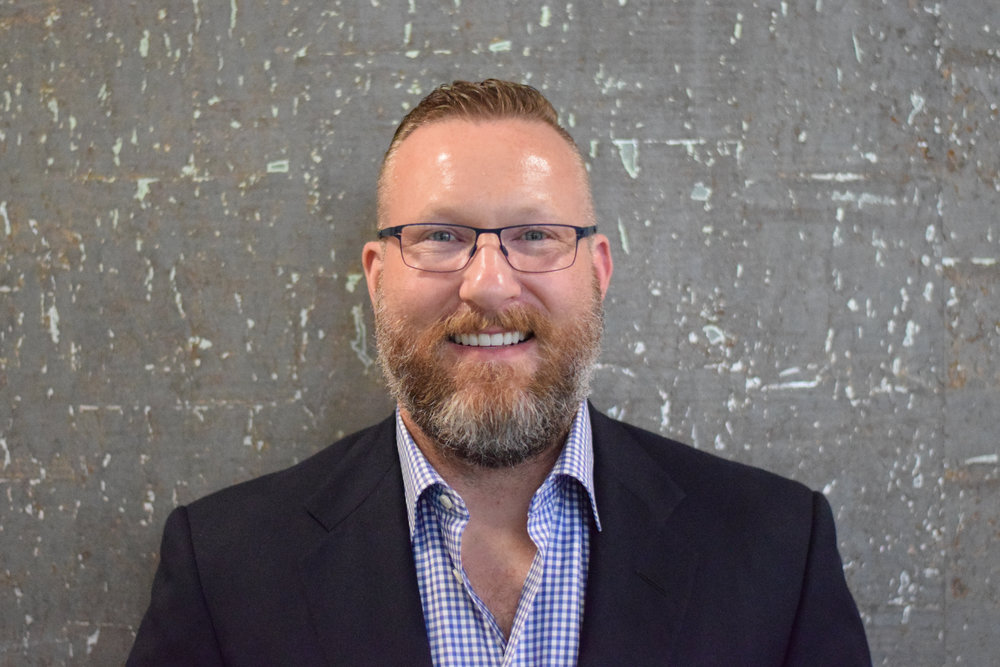 Bryan Haardt | Chief Executive Officer