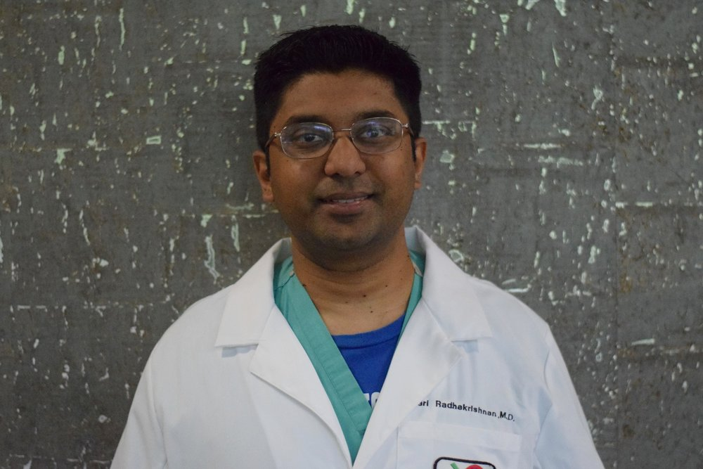 Hari Radhakrishnan  CSO - Surgical Resident   Department of Surgery, UTHealthPostdoctoral Clinical Research Fellow   Department of Surgery, UTHealthFormer Programmer Analyst   CeTIR, UTHealthLinkedIn