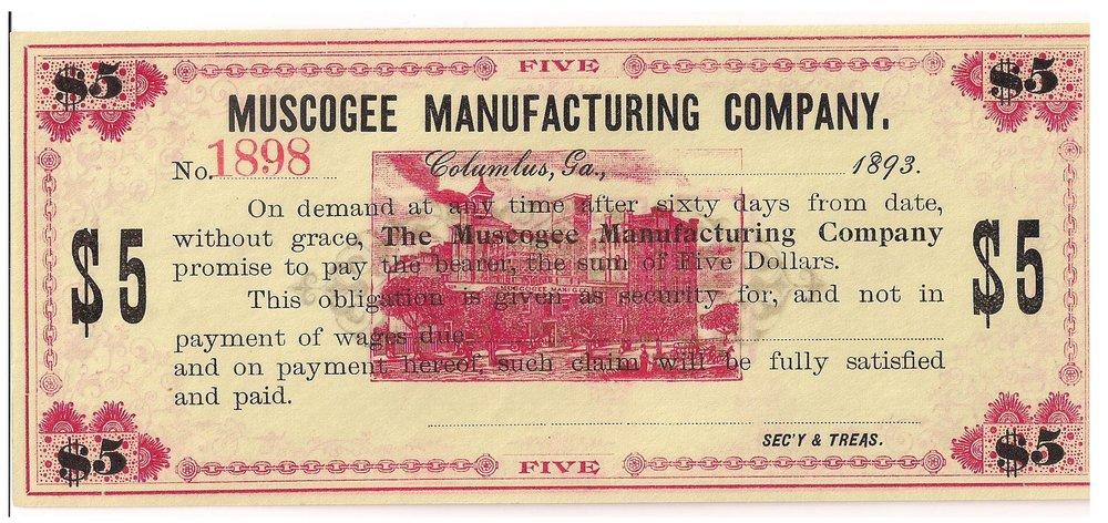 Panic of 1893 -