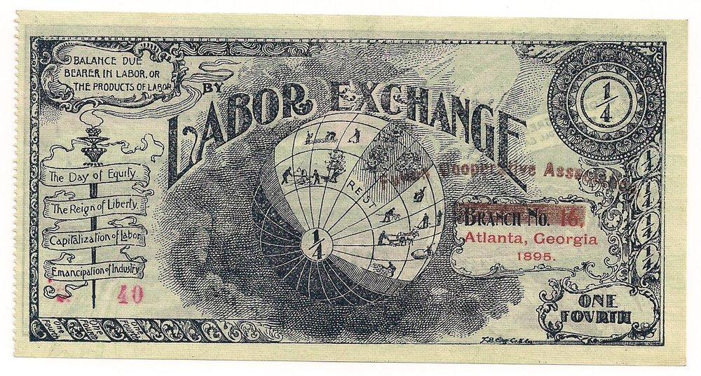 Atlanta Labor Exchange -