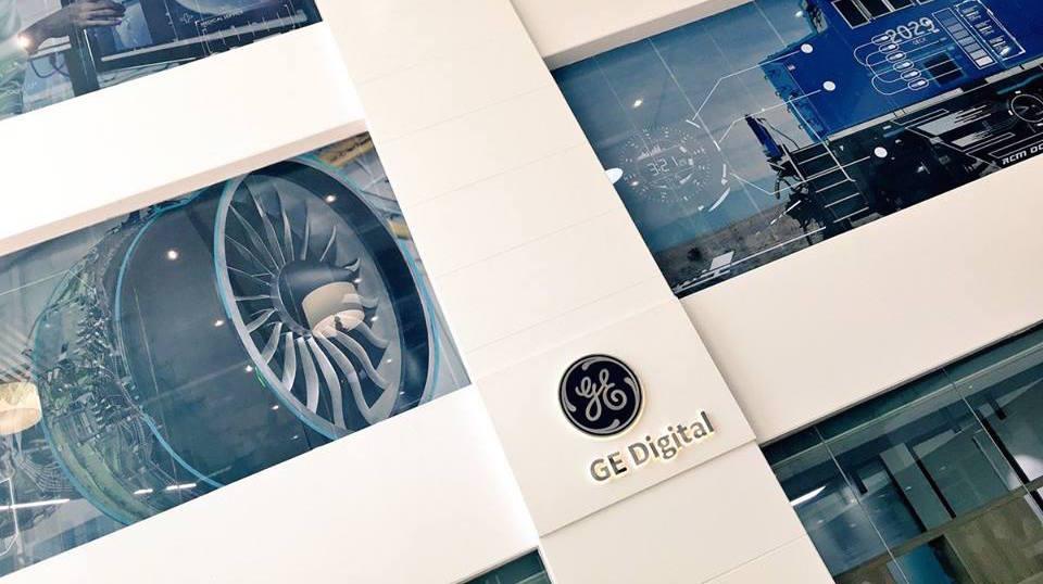 GE Digital Marketplace
