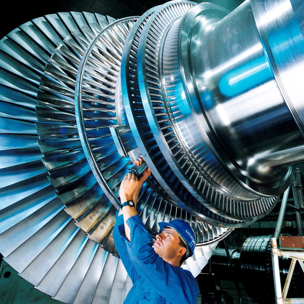 Nuclear Plant Management