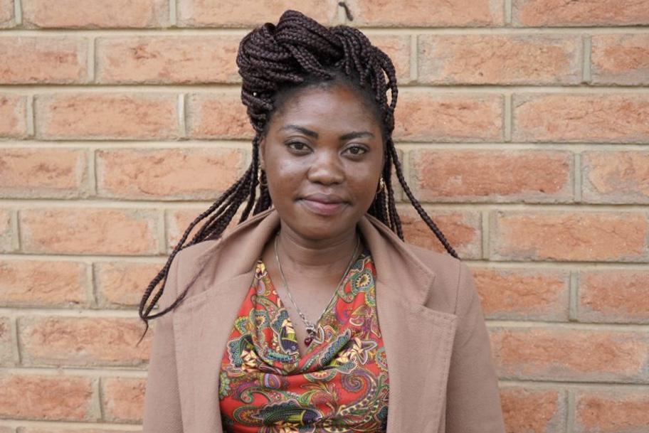 Bettie - Artisan - The Akazi Project - www.theakaziproject.org