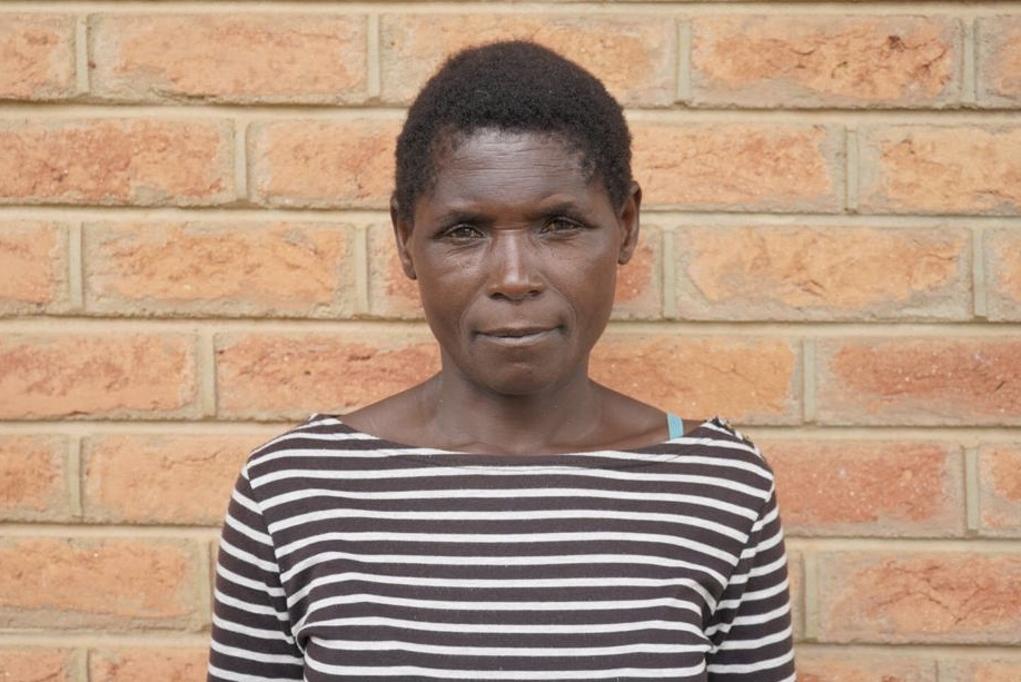 Rhoda - Artisan - The Akazi Project - www.theakaziproject.org