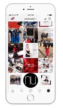 💌 info@nulinkmedia.com  ☎️ 1.416.357.1222 📲  @NulinkMedia  📍326 Adelaide Street West, Suite 600  Toronto, Ontario