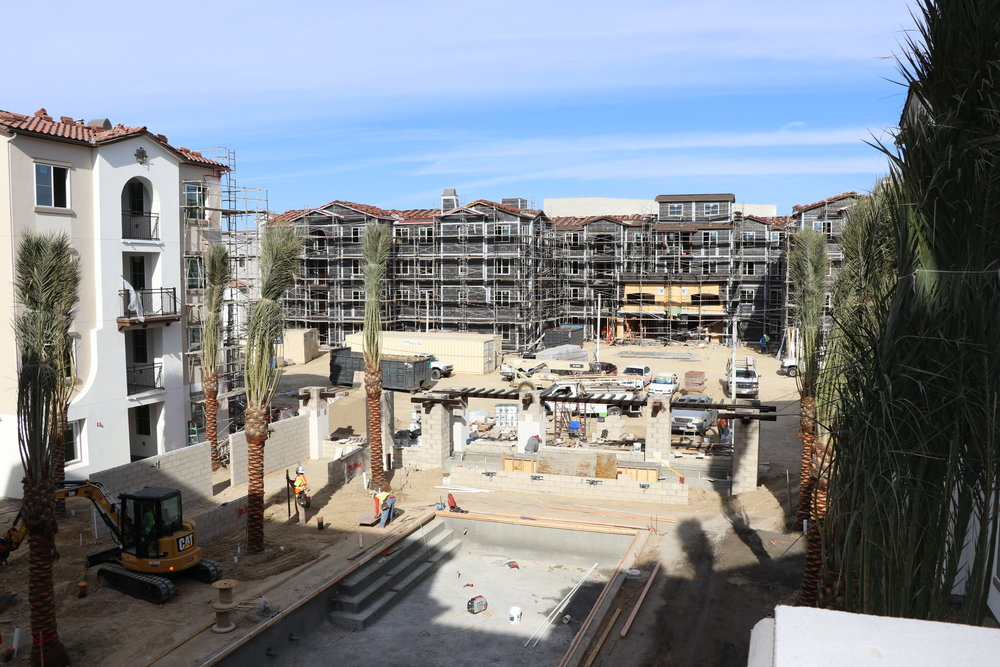 The Village - Pacific Highlands RanchWermers Construction