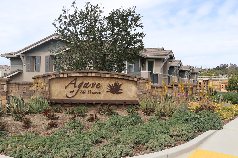 AGAVE  Cornerstone Communities  Carlsbad