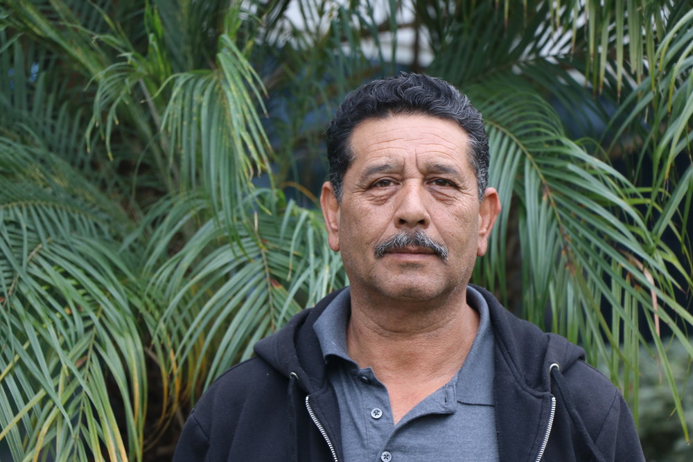 Eleazar Palomares     Multi-Family Field superintendent        Eleazar is an 8 year team member and has been a valuable resource to the team with over 30 years of field experience.  He has a mind for construction, and commands in his role as a leader.  He enjoys the process of production building, and the progress made through teamwork.  Outside of the field/office, Eleazar enjoys spending time with his 10 grandchildren.  Fav Food: Mexican shrimp cocktails & shrimp tacos.