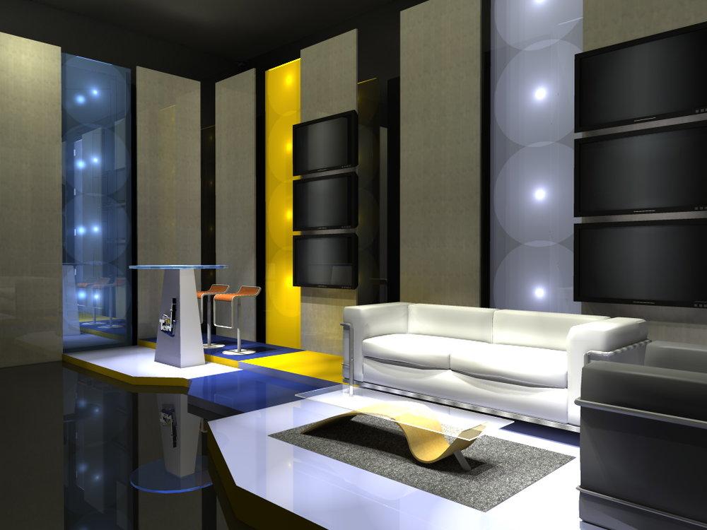 Tv studio furniture Small Tv Ten 4jpg Giggster Tv Studio Ameryoun Design