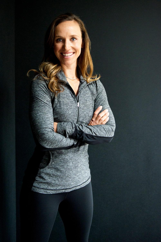 Julie Schnitzer - Certified Personal Trainer(+ mom / coach / community-builder / business owner / work-in-progress)