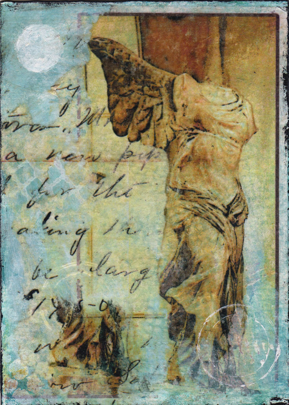Mail Art 197