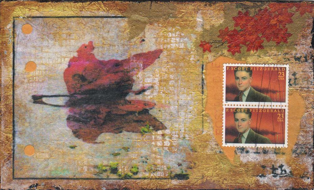 Mail Art 268