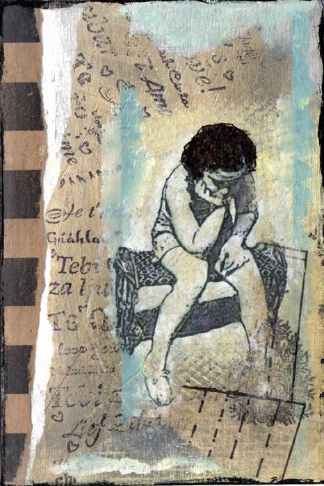Mail Art 305