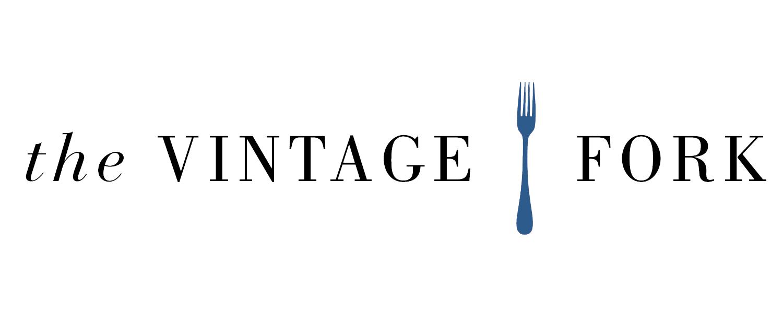 Anniversary Trip — The Vintage Fork
