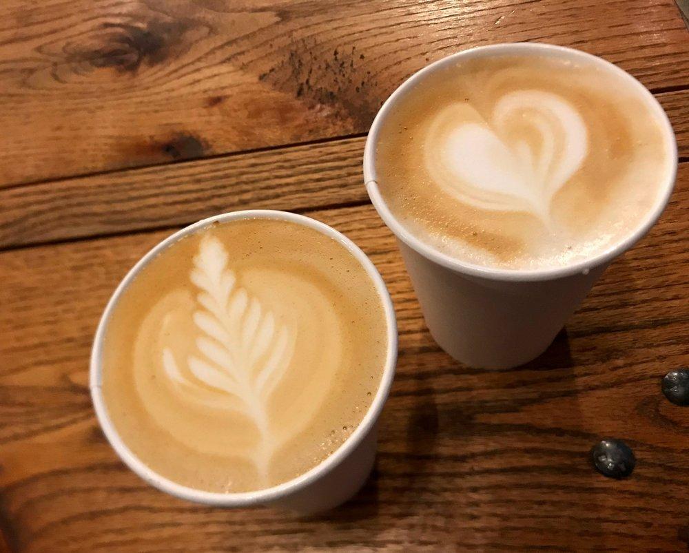 The Coffee Fox