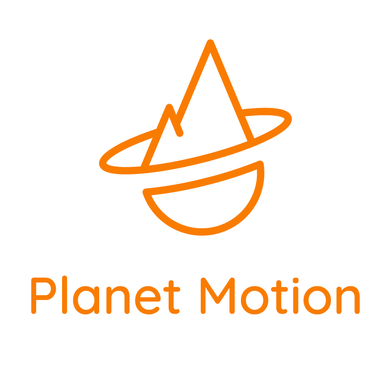 Welcome to Planet Motion
