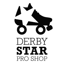 Derby-Star ProShop - Derby Star is a full service brick-and-mortar roller derby skate shop in Frederick Maryland. Roller skate sales, derby gear, plate mounting, skate wheels, skate tune ups.