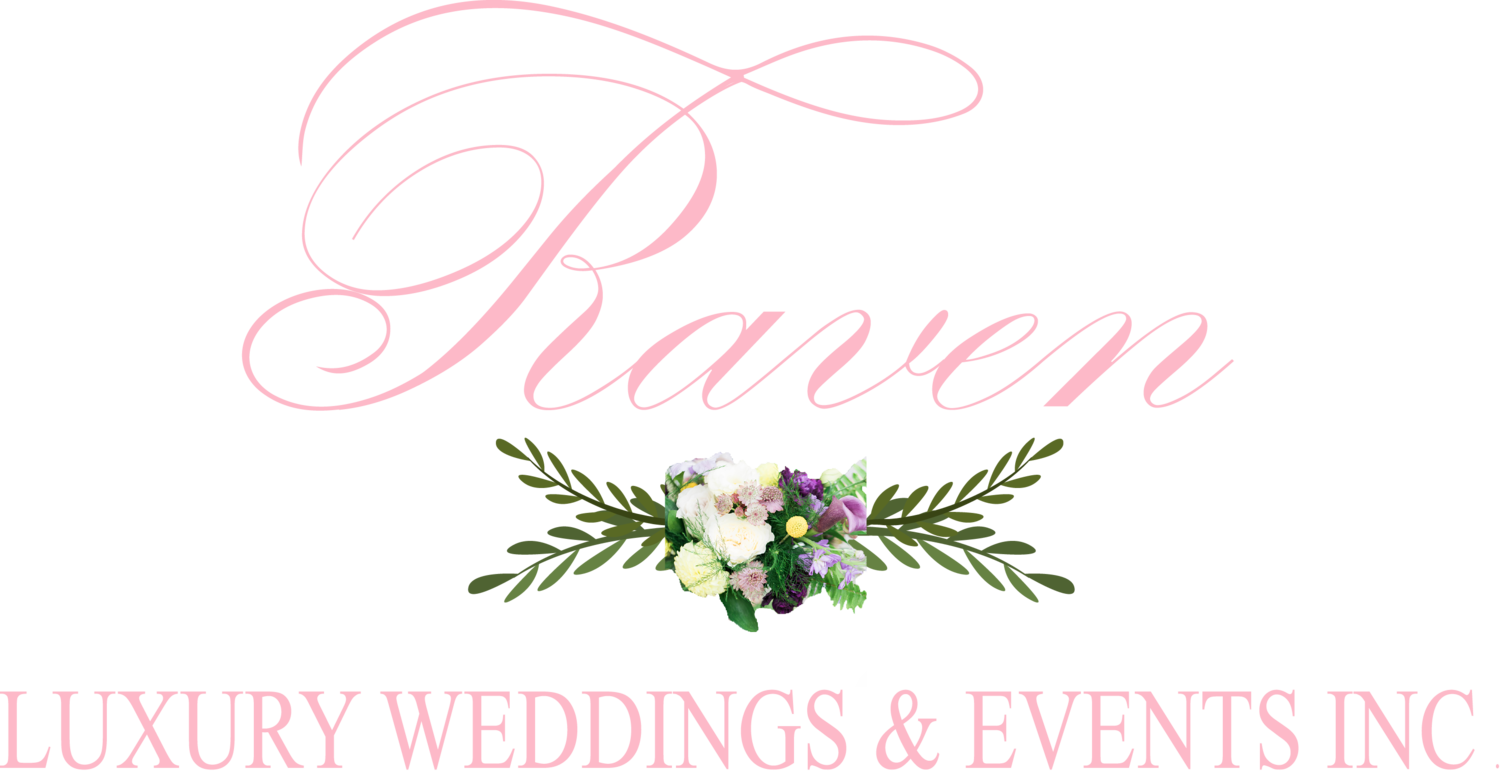 Raven Luxury Weddings & Events