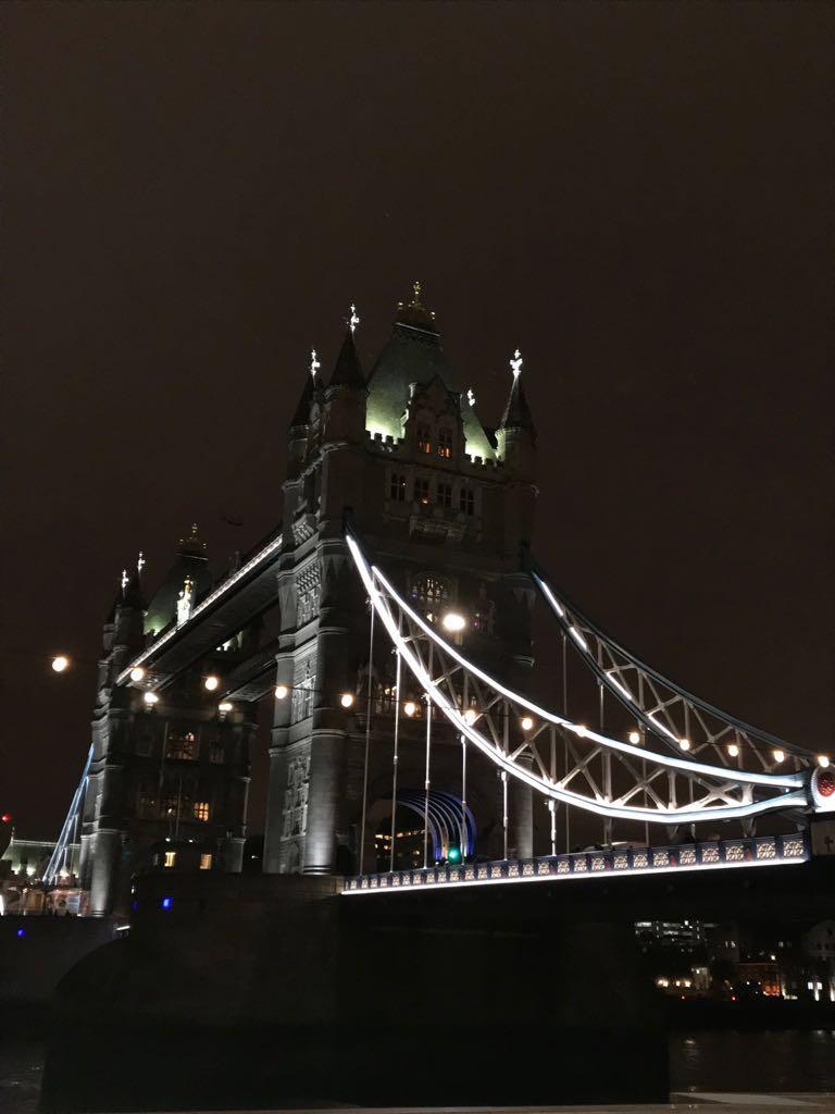 London Bridge, London 2017
