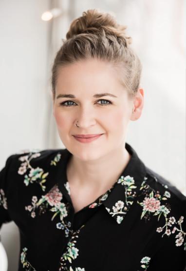 Kayla Prusinski - Savvy Bird Consulting