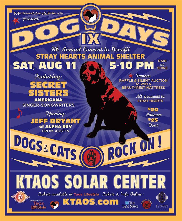 Dog Days IX