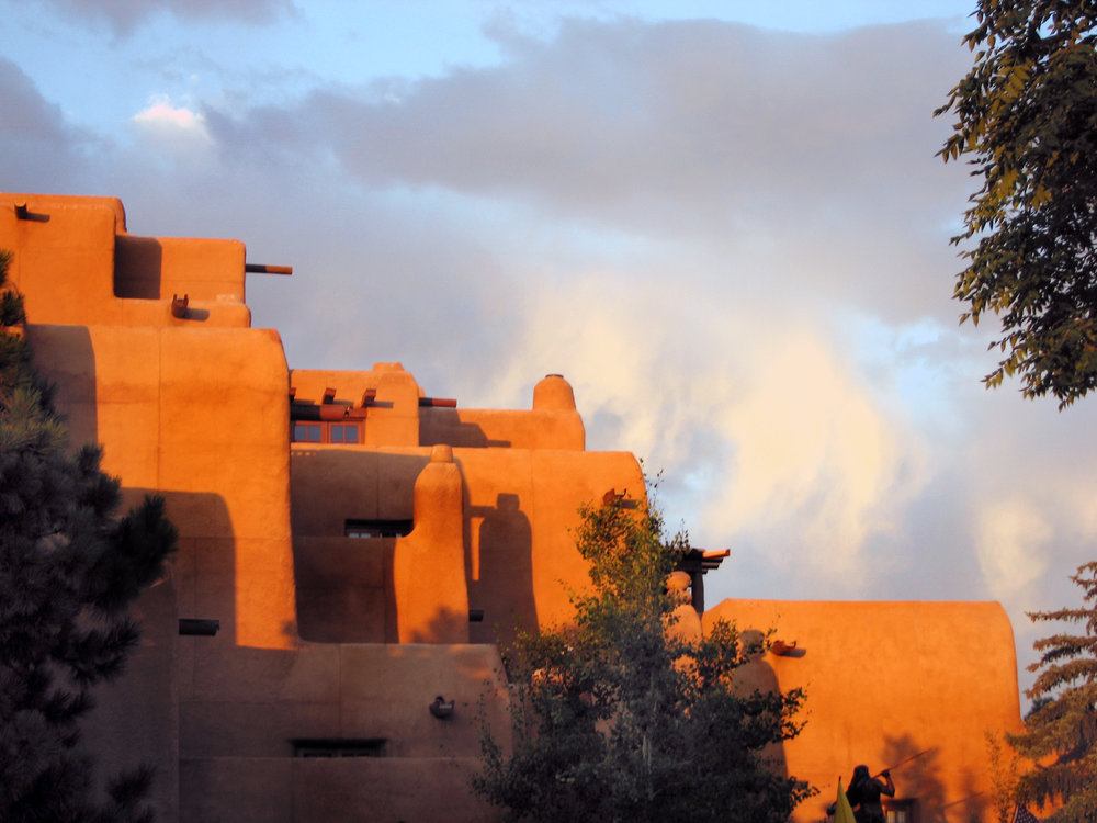 BATA • Santa Fe • British American Theater Academy