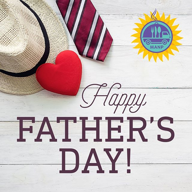 Happy #FathersDay to all the dads, stepdads, grandfathers, great grandfathers and fathers-in-law out there! Wishing you a safe, healthy celebration on Sunday.