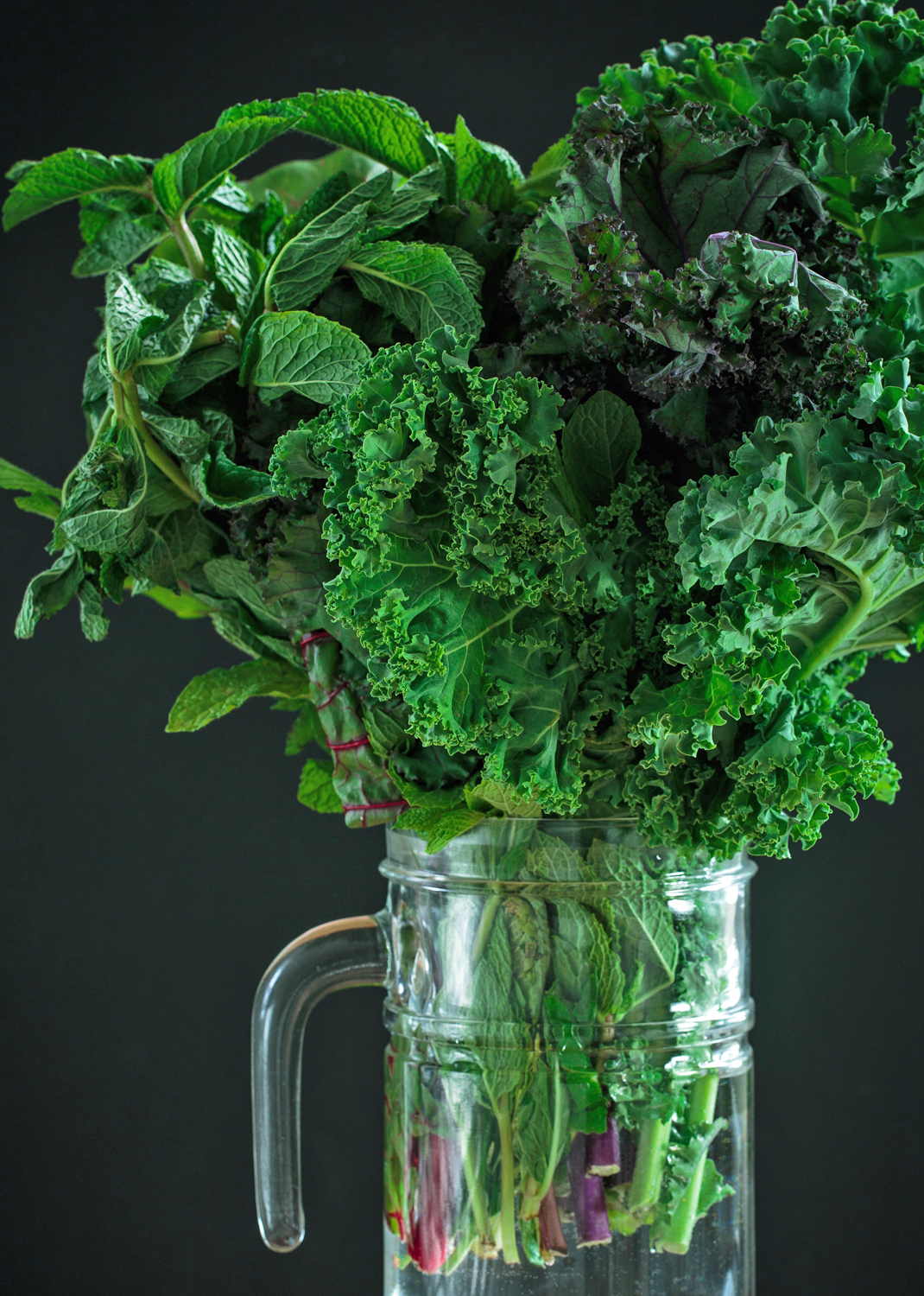 Foods to Nourish the Nervous System — Golden Root Nutrition