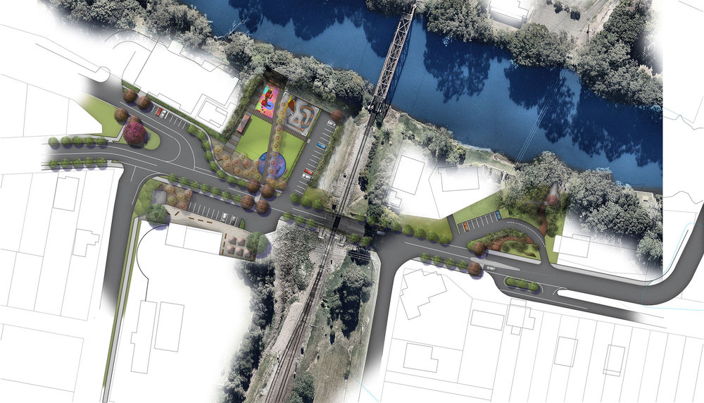 Kendall Main Street Masterplan