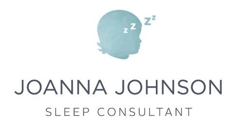 Sleep Consultant Joanna Johnson