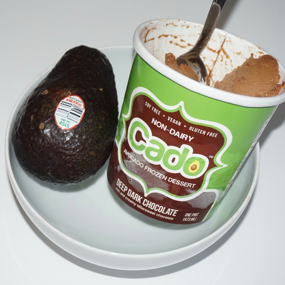 cado ice cream