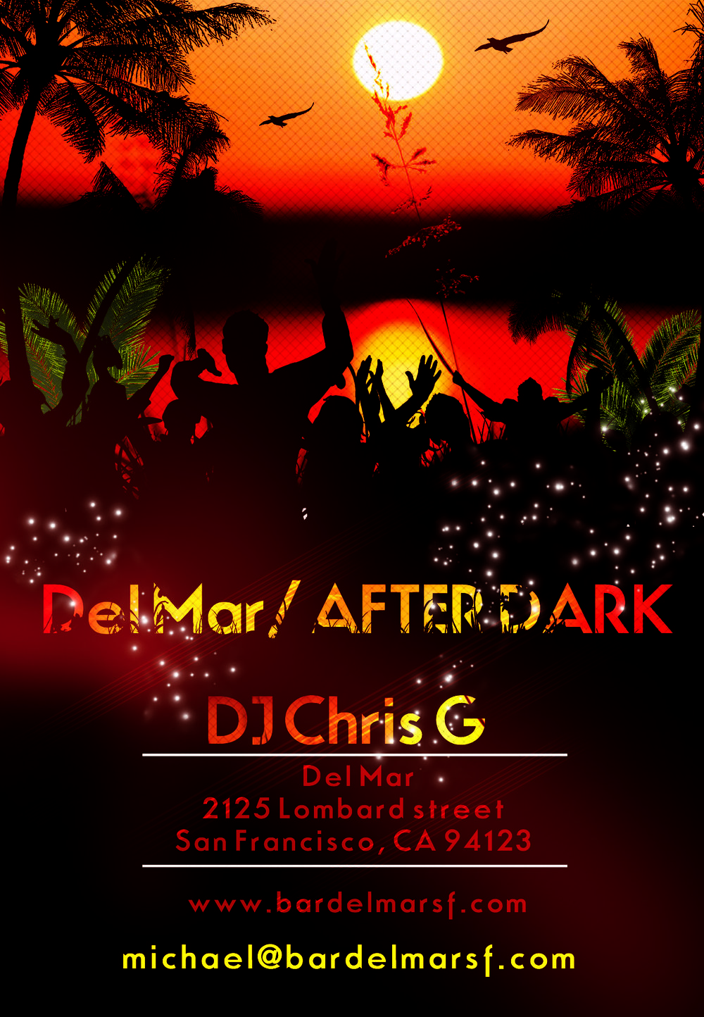 Del Mar After Dark flyer DJ Chris G.jpg
