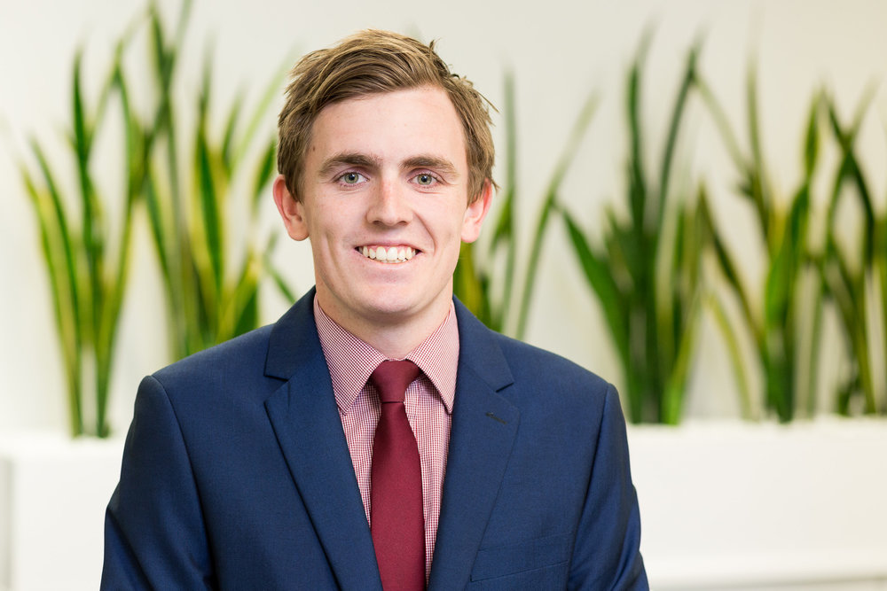 DANIEL MORONEY Graduate Accountant   Daniel joined Letcher Moroney in November 2016 as an Undergraduate Accountant completing his Commerce Degree in 2017.  Daniel grew up in Adelaide and  attended Sacred Heart College where  her graduated in 2014. He is currently completing completing his Chartered Accounting qualification in 2018.