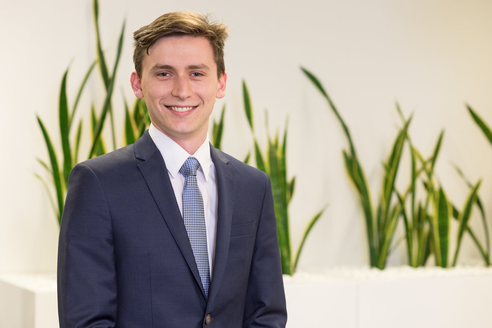 TOM SLADIC Graduate Accountant   Tom Joined Letcher Moroney in July 2018 as an Undergraduate Accountant while completing his degree in a Bachelor of Commerce (Accounting and Corporate Finance) at the University of Adelaide, which he completed in 2018. Tom assists in a range of taxation and accounting services for a variety of clients. Tom is currently undertaking the Chartered Accounting program in 2019.