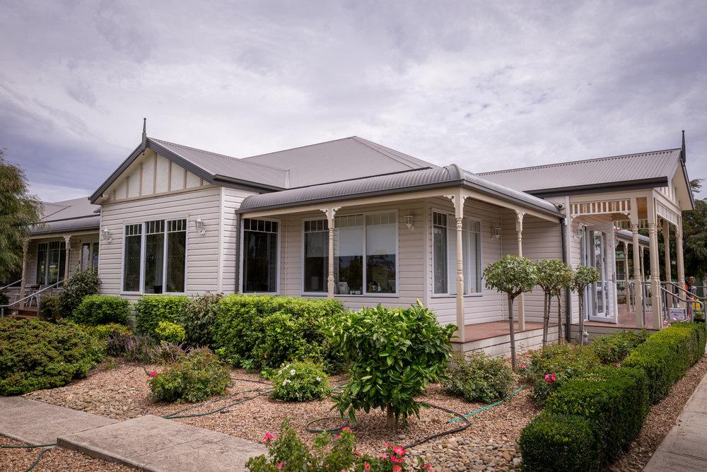 Retirement Village Project